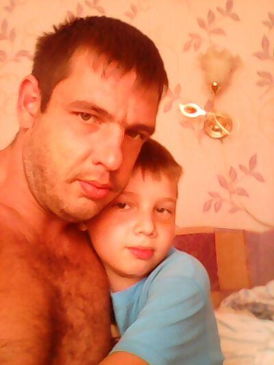 Фото мужчины Лёха, Новосибирск, Россия, 30