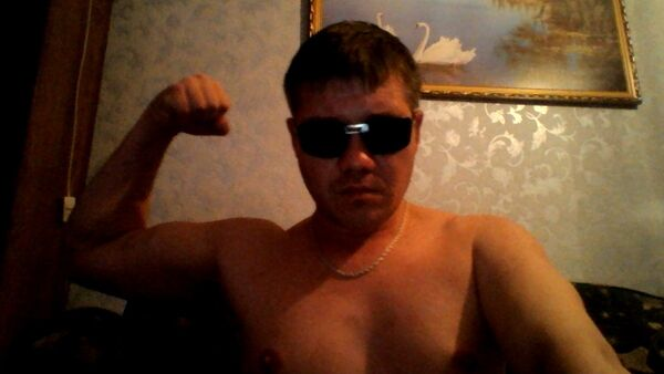 Фото мужчины макс, Комсомольск-на-Амуре, Россия, 39