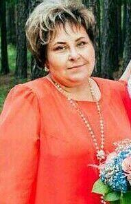 Фото девушки Ольга, Улан-Удэ, Россия, 51
