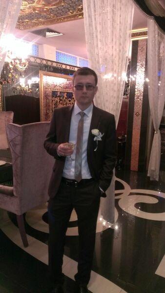 Фото мужчины Номер5138003, Ташкент, Узбекистан, 30