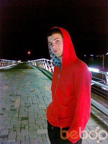 Фото мужчины Jonni, Минск, Беларусь, 26