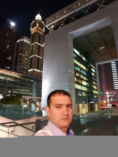 Фото мужчины Ahmed, Сочи, Россия, 42