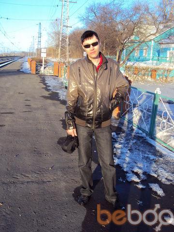 Фото мужчины Max Light, Юрга, Россия, 36