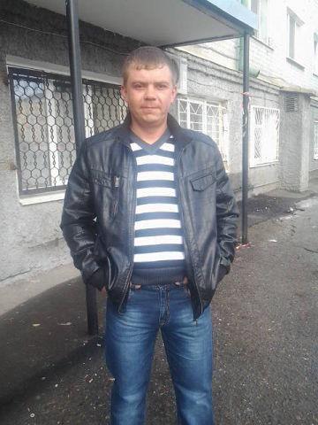 Фото мужчины ИВАН, Оренбург, Россия, 30
