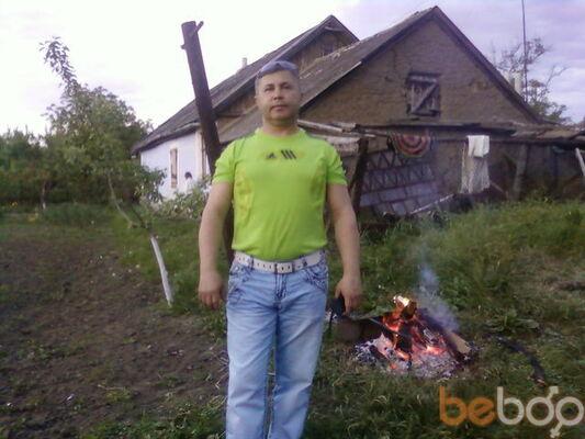 Фото мужчины prosto, Южноукраинск, Украина, 37
