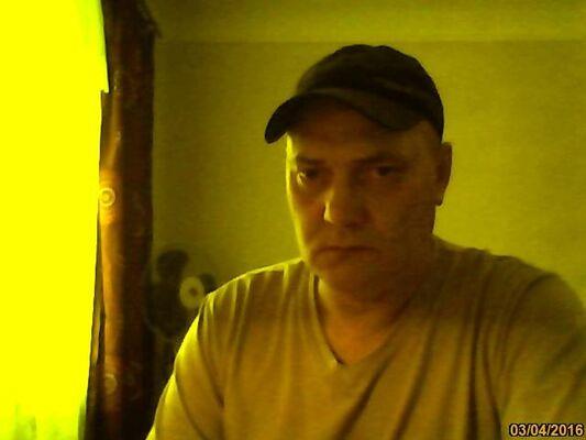 Фото мужчины владимир, Днепропетровск, Украина, 48