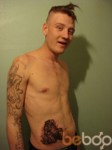 Фото мужчины Гоша, Санкт-Петербург, Россия, 32