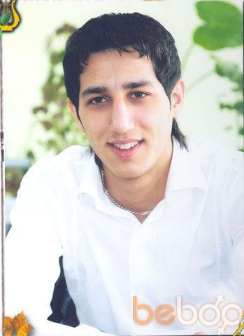 Фото мужчины LIFE WALKER, Баку, Азербайджан, 38