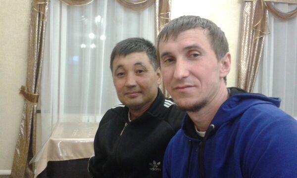 Фото мужчины Сергей, Уральск, Казахстан, 33