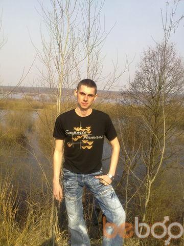 Фото мужчины Mischa, Бобруйск, Беларусь, 31