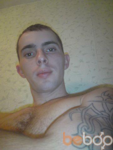 Фото мужчины Skorpion1984, Новосибирск, Россия, 33