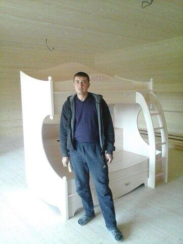 Фото мужчины farik, Москва, Россия, 35