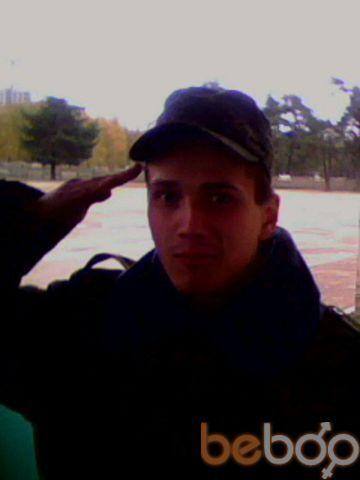 Фото мужчины sanni, Минск, Беларусь, 30