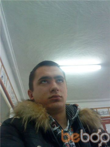 Фото мужчины Сергей, Николаев, Украина, 24