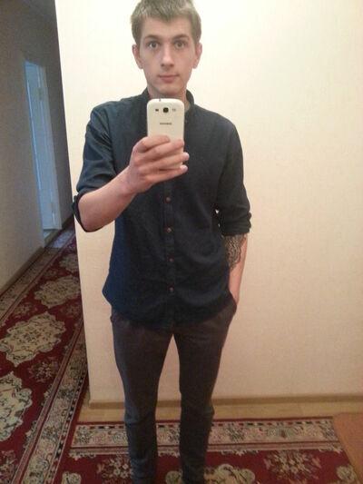 Фото мужчины Андрей, Лида, Беларусь, 24