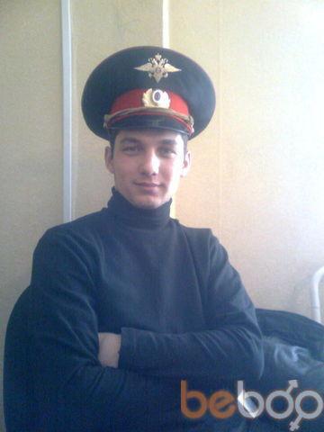 Фото мужчины Самсон, Барнаул, Россия, 27