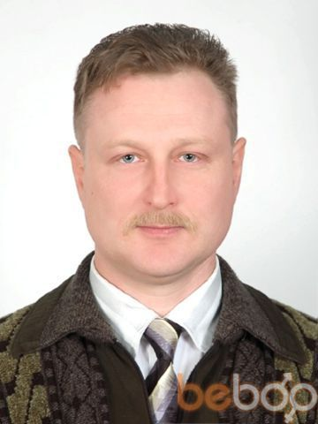 Фото мужчины kurgansky, Кривой Рог, Украина, 42