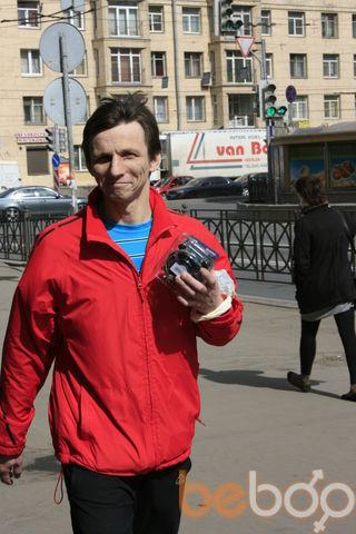 Фото мужчины константин, Санкт-Петербург, Россия, 48
