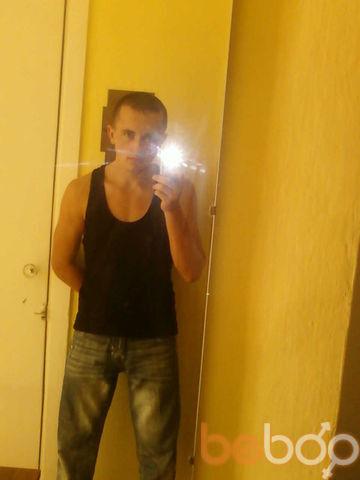 Фото мужчины arteom, Кишинев, Молдова, 24