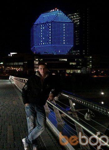 Фото мужчины zladej, Минск, Беларусь, 29