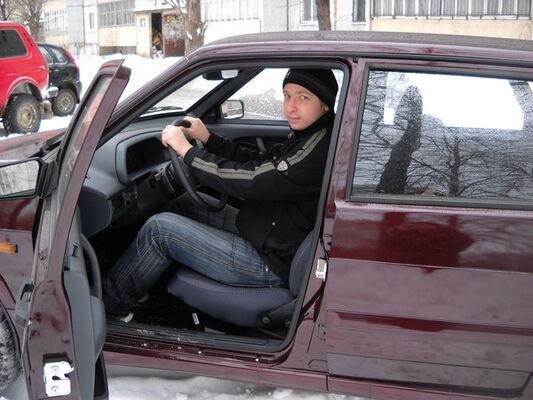 Фото мужчины Mаксим, Ульяновск, Россия, 26