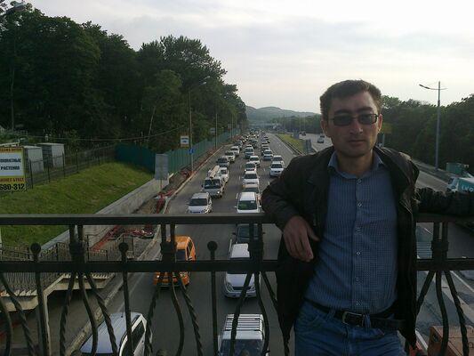 Фото мужчины Murat, Астана, Казахстан, 29