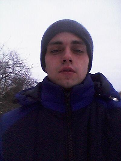 Фото мужчины Денис, Павлово, Россия, 23
