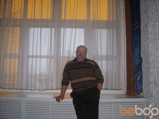 Фото мужчины witek, Минск, Беларусь, 55