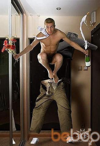 Фото мужчины ALDOMOVOI, Краснодар, Россия, 34