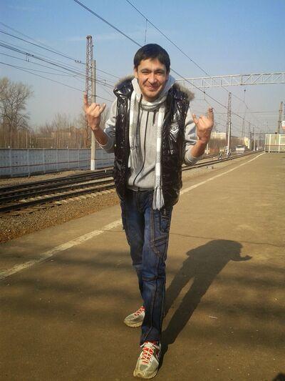 Фото мужчины Sashareal, Москва, Россия, 34