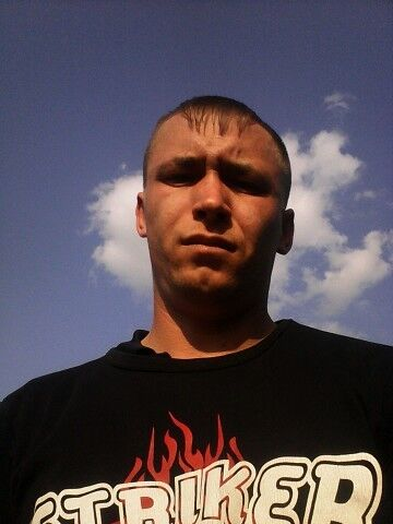 Фото мужчины Антон, Шадринск, Россия, 28