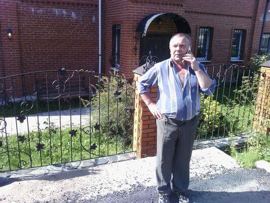 Фото мужчины михаил, Челябинск, Россия, 68