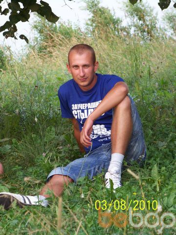Фото мужчины vova, Дзержинск, Беларусь, 33