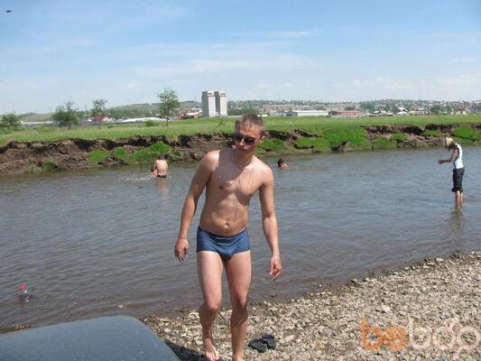 Фото мужчины kili, Красноярск, Россия, 36