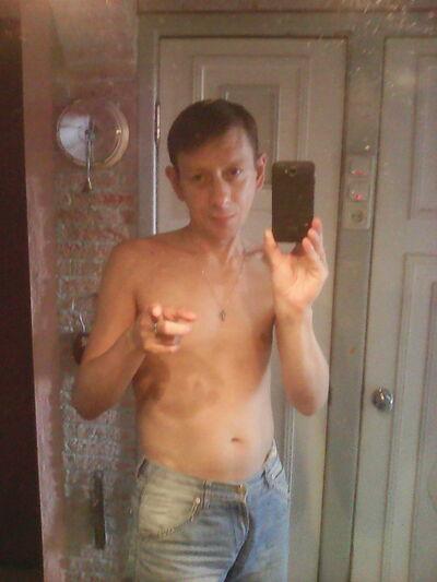 Фото мужчины ТИГР, Москва, Россия, 36