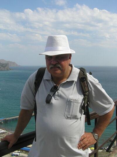 Фото мужчины ger, Санкт-Петербург, Россия, 56