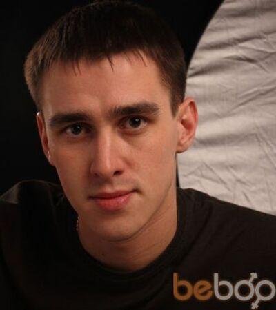 Фото мужчины ando, Москва, Россия, 36