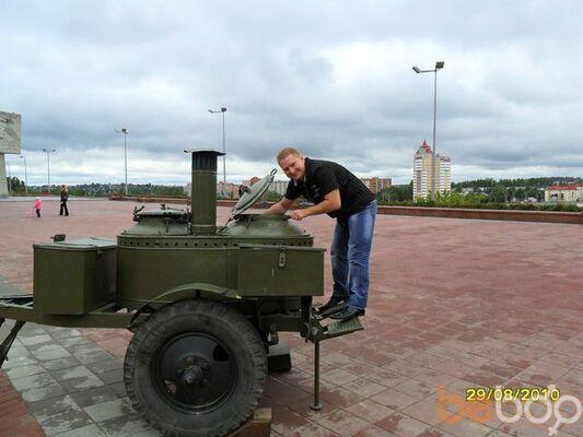Фото мужчины Сержик, Минск, Беларусь, 37