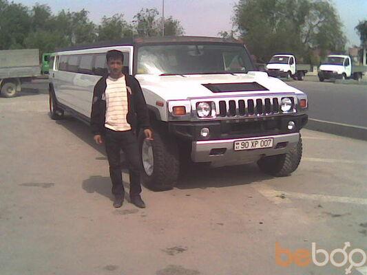 Фото мужчины yaqub260, Баку, Азербайджан, 37