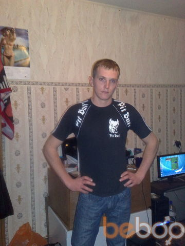 Фото мужчины dimon88, Ставрополь, Россия, 29