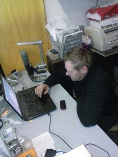 Фото мужчины алексей, Красноярск, Россия, 45