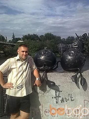 Фото мужчины serj, Днепропетровск, Украина, 38