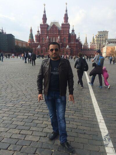 Фото мужчины anvar, Москва, Россия, 26