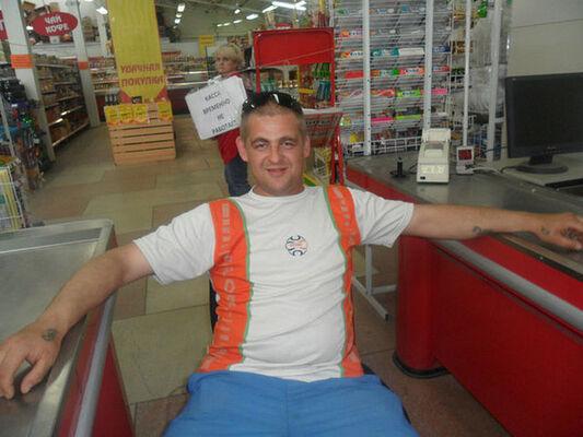 Фото мужчины Сергей, Энгельс, Россия, 36