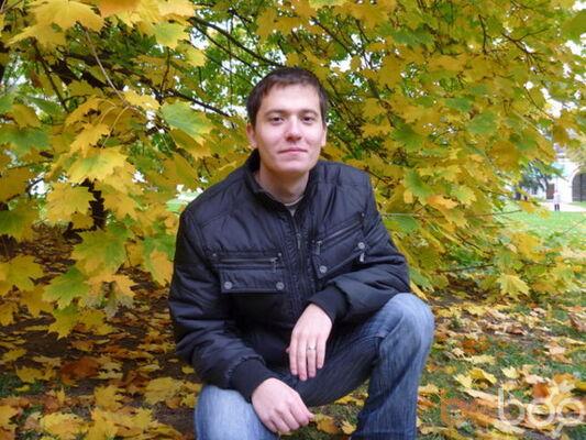 Фото мужчины maksim87, Москва, Россия, 30