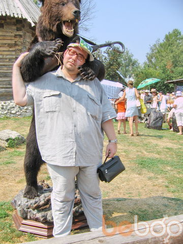 Фото мужчины Sheriffiks, Щелково, Россия, 41