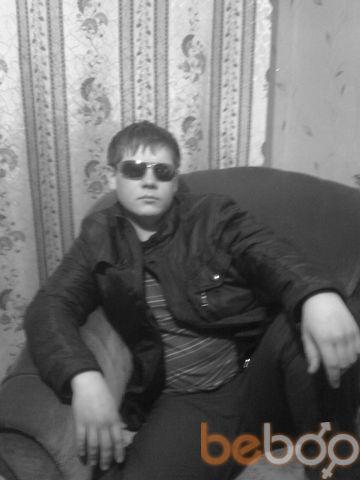 Фото мужчины сережа, Атбасар, Казахстан, 26