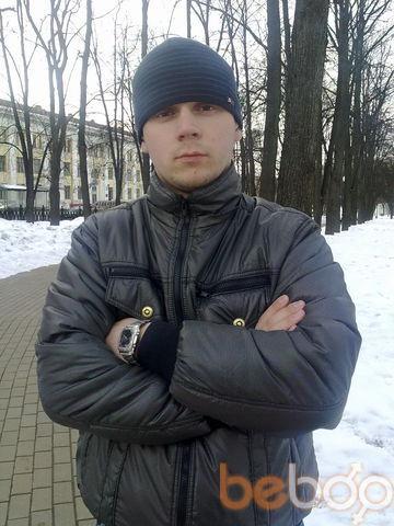 Фото мужчины Dastin, Минск, Беларусь, 30