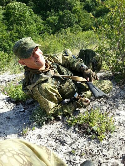 Фото мужчины Илья, Севастополь, Россия, 35