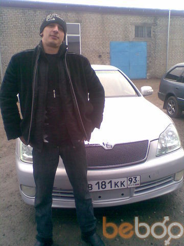 Фото мужчины Григорий, Краснодар, Россия, 33